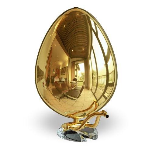 Luxury Water Dispenser by Water Eggs™